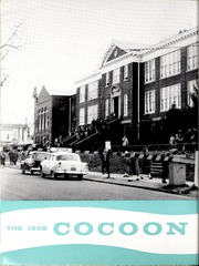 Page 8, 1958 Edition, Coon High School - Cocoon Yearbook (Wilson, NC) online yearbook collection
