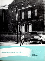 Page 9, 1958 Edition, Coon High School - Cocoon Yearbook (Wilson, NC) online yearbook collection