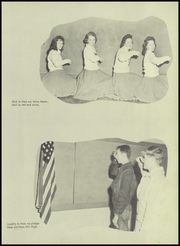 Page 11, 1958 Edition, Mars Hill High School - Azalea Yearbook (Mars Hill, NC) online yearbook collection