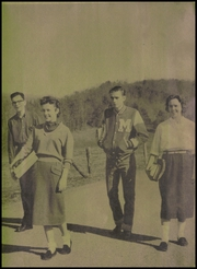 Page 3, 1958 Edition, Mars Hill High School - Azalea Yearbook (Mars Hill, NC) online yearbook collection