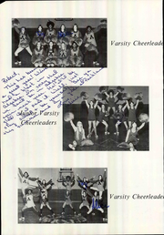 Anderson High School - Mastiff Yearbook (Winston Salem, NC) online yearbook collection, 1973 Edition, Page 34