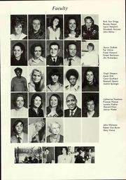 Anderson High School - Mastiff Yearbook (Winston Salem, NC) online yearbook collection, 1973 Edition, Page 7