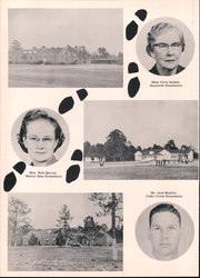 Page 10, 1959 Edition, Stedman High School - Macofitz Yearbook (Stedman, NC) online yearbook collection
