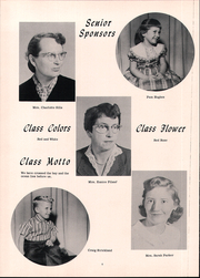 Page 12, 1959 Edition, Stedman High School - Macofitz Yearbook (Stedman, NC) online yearbook collection