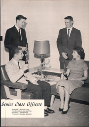 Page 13, 1959 Edition, Stedman High School - Macofitz Yearbook (Stedman, NC) online yearbook collection