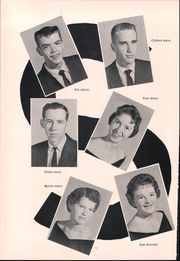 Page 16, 1959 Edition, Stedman High School - Macofitz Yearbook (Stedman, NC) online yearbook collection