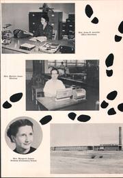 Page 9, 1959 Edition, Stedman High School - Macofitz Yearbook (Stedman, NC) online yearbook collection