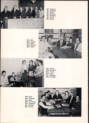 Page 10, 1961 Edition, Stedman High School - Macofitz Yearbook (Stedman, NC) online yearbook collection