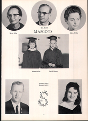 Page 15, 1961 Edition, Stedman High School - Macofitz Yearbook (Stedman, NC) online yearbook collection