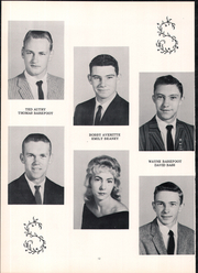 Page 16, 1961 Edition, Stedman High School - Macofitz Yearbook (Stedman, NC) online yearbook collection