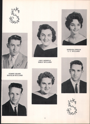 Page 17, 1961 Edition, Stedman High School - Macofitz Yearbook (Stedman, NC) online yearbook collection