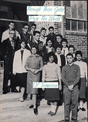 Page 6, 1961 Edition, Stedman High School - Macofitz Yearbook (Stedman, NC) online yearbook collection