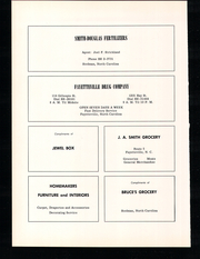 Page 126, 1964 Edition, Stedman High School - Macofitz Yearbook (Stedman, NC) online yearbook collection