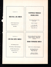 Page 129, 1964 Edition, Stedman High School - Macofitz Yearbook (Stedman, NC) online yearbook collection
