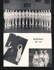 Stedman High School - Macofitz Yearbook (Stedman, NC) online yearbook collection, 1964 Edition, Page 28