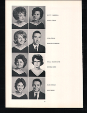 Stedman High School - Macofitz Yearbook (Stedman, NC) online yearbook collection, 1964 Edition, Page 64