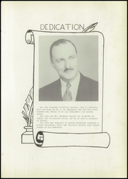 Page 5, 1952 Edition, Bethel High School - Pisgahteer Yearbook (Waynesville, NC) online yearbook collection