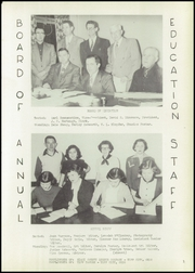 Page 7, 1952 Edition, Bethel High School - Pisgahteer Yearbook (Waynesville, NC) online yearbook collection