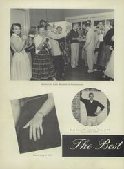 Page 10, 1957 Edition, Bethel High School - Pisgahteer Yearbook (Waynesville, NC) online yearbook collection
