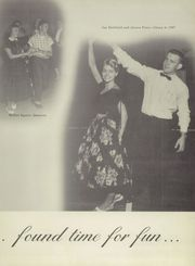 Page 13, 1957 Edition, Bethel High School - Pisgahteer Yearbook (Waynesville, NC) online yearbook collection