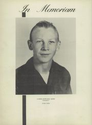 Page 16, 1957 Edition, Bethel High School - Pisgahteer Yearbook (Waynesville, NC) online yearbook collection