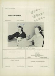 Page 12, 1958 Edition, Bethel High School - Pisgahteer Yearbook (Waynesville, NC) online yearbook collection