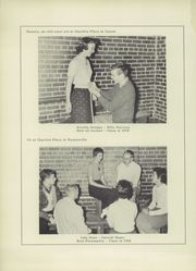 Page 13, 1958 Edition, Bethel High School - Pisgahteer Yearbook (Waynesville, NC) online yearbook collection