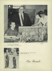 Page 10, 1959 Edition, Bethel High School - Pisgahteer Yearbook (Waynesville, NC) online yearbook collection