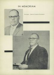 Page 14, 1959 Edition, Bethel High School - Pisgahteer Yearbook (Waynesville, NC) online yearbook collection