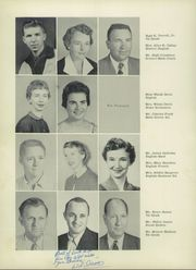 Page 16, 1959 Edition, Bethel High School - Pisgahteer Yearbook (Waynesville, NC) online yearbook collection
