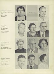 Page 17, 1959 Edition, Bethel High School - Pisgahteer Yearbook (Waynesville, NC) online yearbook collection
