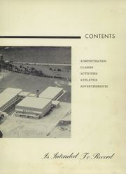 Page 7, 1959 Edition, Bethel High School - Pisgahteer Yearbook (Waynesville, NC) online yearbook collection