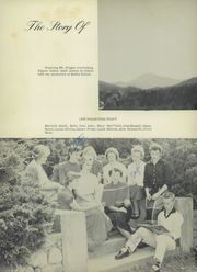 Page 8, 1959 Edition, Bethel High School - Pisgahteer Yearbook (Waynesville, NC) online yearbook collection