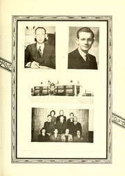 Page 13, 1942 Edition, Wentworth High School - Golden Leaves Yearbook (Wentworth, NC) online yearbook collection