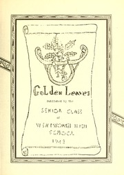 Page 5, 1942 Edition, Wentworth High School - Golden Leaves Yearbook (Wentworth, NC) online yearbook collection
