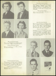 Page 14, 1951 Edition, Wentworth High School - Golden Leaves Yearbook (Wentworth, NC) online yearbook collection