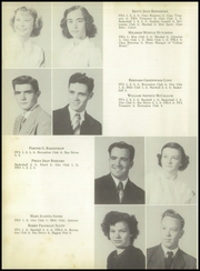Page 16, 1951 Edition, Wentworth High School - Golden Leaves Yearbook (Wentworth, NC) online yearbook collection