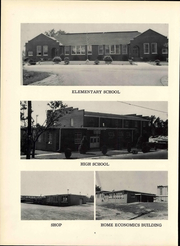 Page 10, 1961 Edition, Gaston High School - No Ha Ga Yearbook (Gaston, NC) online yearbook collection