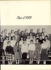 Page 15, 1961 Edition, Gaston High School - No Ha Ga Yearbook (Gaston, NC) online yearbook collection