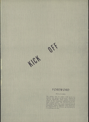 Page 5, 1956 Edition, Winecoff High School - Wineprints Yearbook (Concord, NC) online yearbook collection