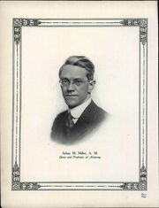 Page 10, 1922 Edition, SUNY Downstate Medical Center - Iatros Yearbook (Brooklyn, NY) online yearbook collection