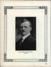 Page 14, 1922 Edition, SUNY Downstate Medical Center - Iatros Yearbook (Brooklyn, NY) online yearbook collection