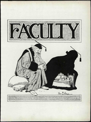 Page 17, 1922 Edition, SUNY Downstate Medical Center - Iatros Yearbook (Brooklyn, NY) online yearbook collection