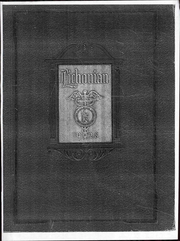 Page 1, 1928 Edition, SUNY Downstate Medical Center - Iatros Yearbook (Brooklyn, NY) online yearbook collection