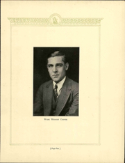 Page 11, 1928 Edition, SUNY Downstate Medical Center - Iatros Yearbook (Brooklyn, NY) online yearbook collection