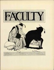 Page 17, 1928 Edition, SUNY Downstate Medical Center - Iatros Yearbook (Brooklyn, NY) online yearbook collection
