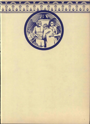 Page 3, 1933 Edition, SUNY Downstate Medical Center - Iatros Yearbook (Brooklyn, NY) online yearbook collection