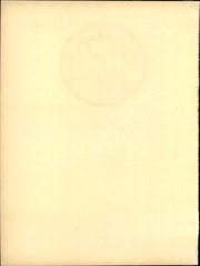 Page 4, 1933 Edition, SUNY Downstate Medical Center - Iatros Yearbook (Brooklyn, NY) online yearbook collection