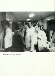 Page 14, 1970 Edition, SUNY Downstate Medical Center - Iatros Yearbook (Brooklyn, NY) online yearbook collection