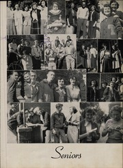 Page 11, 1952 Edition, Taylorsville High School - Tahian Yearbook (Taylorsville, NC) online yearbook collection